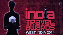 West India Travel Awards 2014