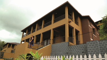 A villa of your dreams at Lavasa!