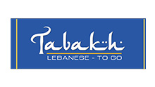 Tabakh - Lebanese wraps and rolls